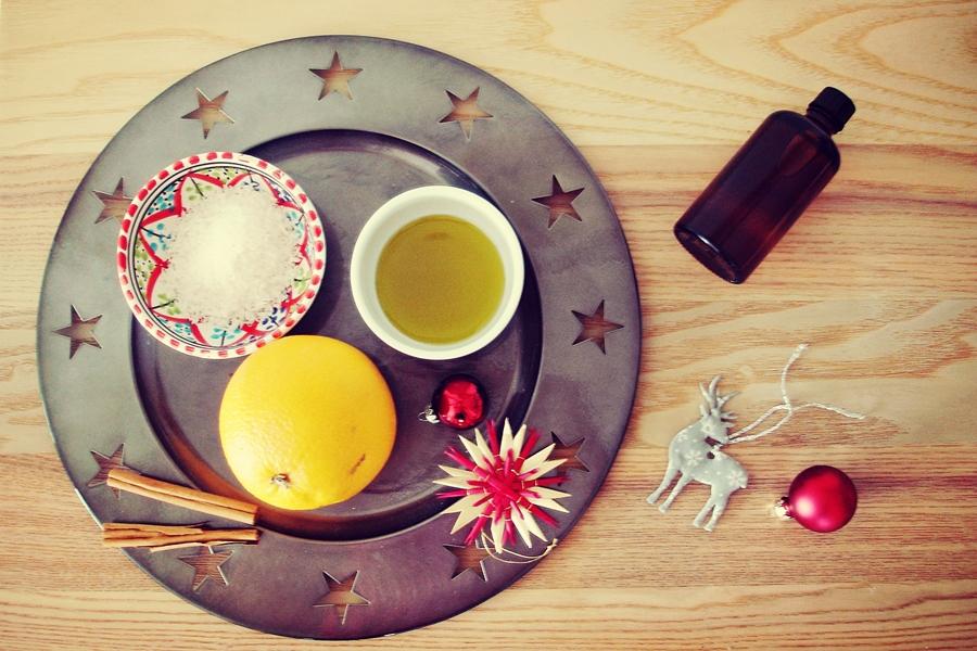 Weihnachtsgeschenke – Naturkosmetik selbstgemacht – Malina\'s ...